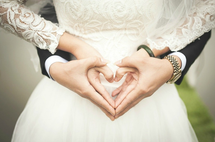 5 things to discuss before getting married
