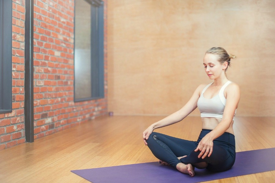 meditation can help ease pain when painkillers don't work