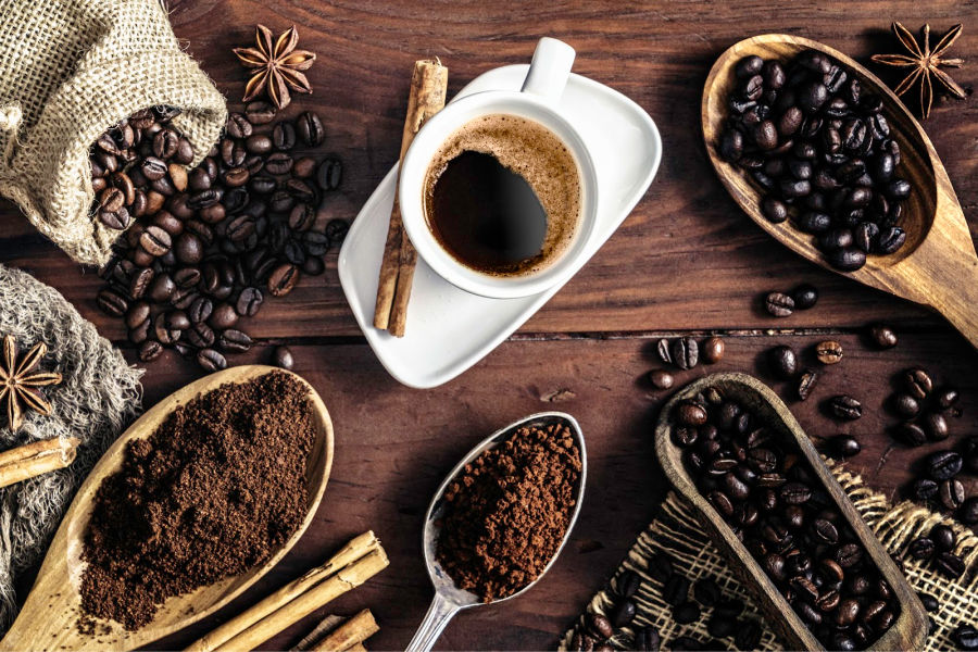 simple ways to make your morning coffee healthier