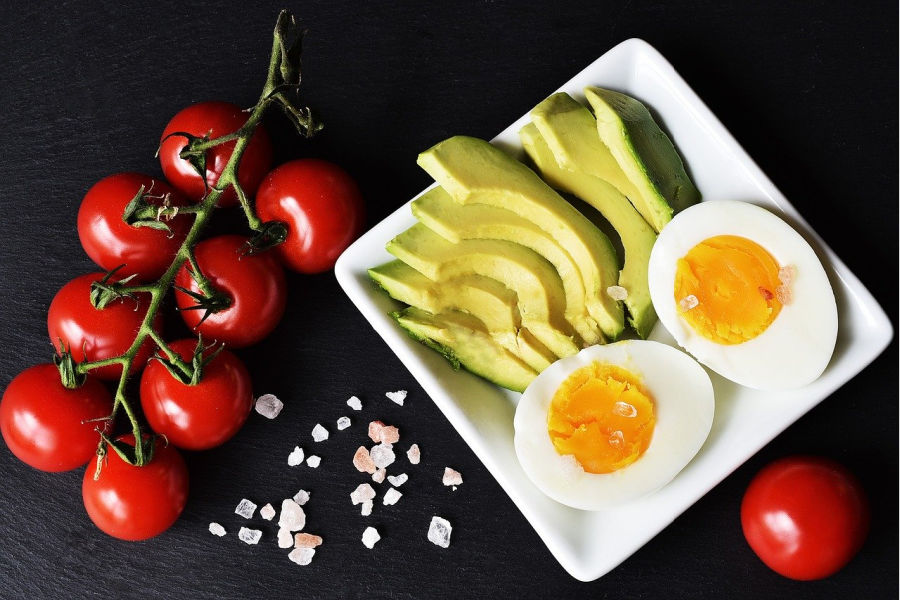 food options for the ketogenic diet