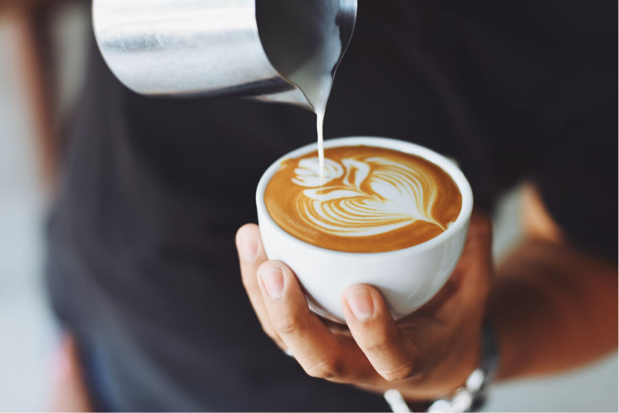 6 ways to make your morning coffee healthier