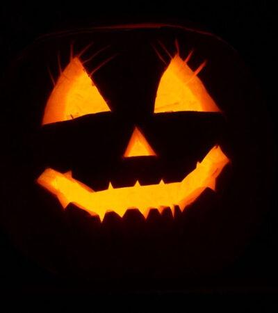 fun ways to celebrate Halloween in a pandemic