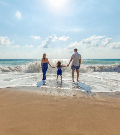 what to do when family life is shaken