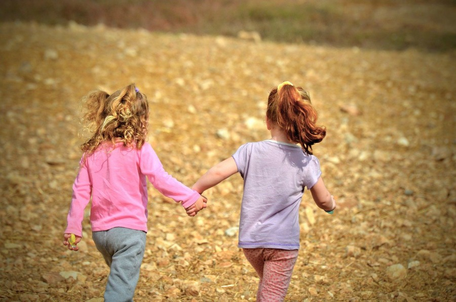 encouraging your child to make friends like these is one way to help your child build their self-esteem