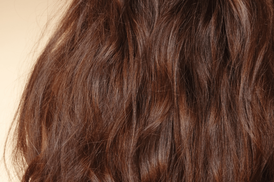 lice vs. dandruff healthy hair