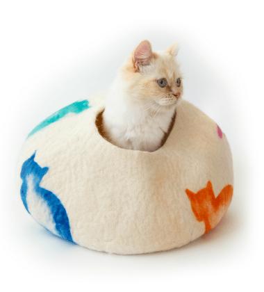 Cat Cave Co. cat cave