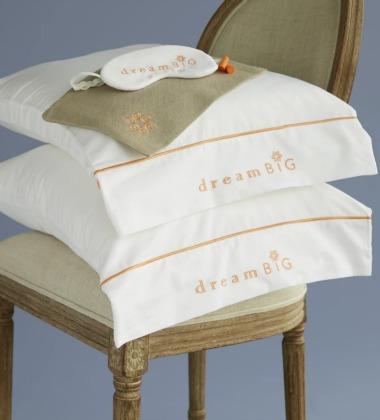 Twirl Pillow Case Gift Set