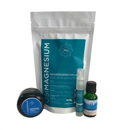 HEALs Stress Reliever Kit