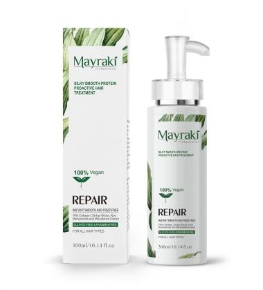 Mayraki Proactive Hair Repairing Treatment