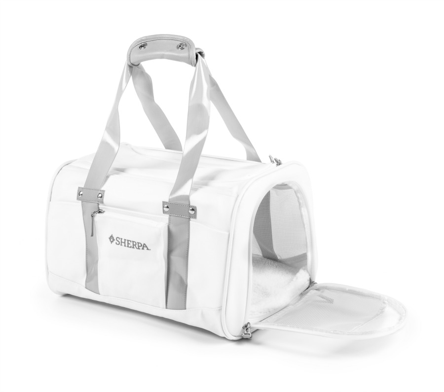 Sherpa Element Carrier with Stay Clean Technology