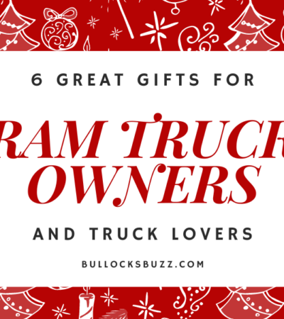 gifts for ram truck owners
