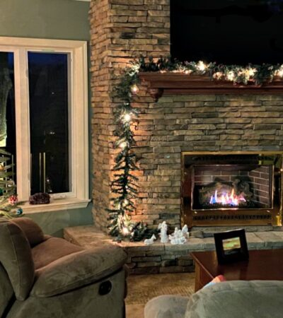 Hpow to get your home holiday-ready