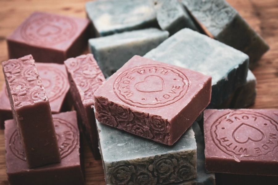 best DIY craft ideas homemade soap