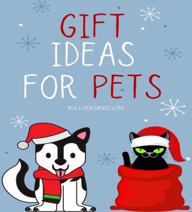 gift ideas for pets gift guide