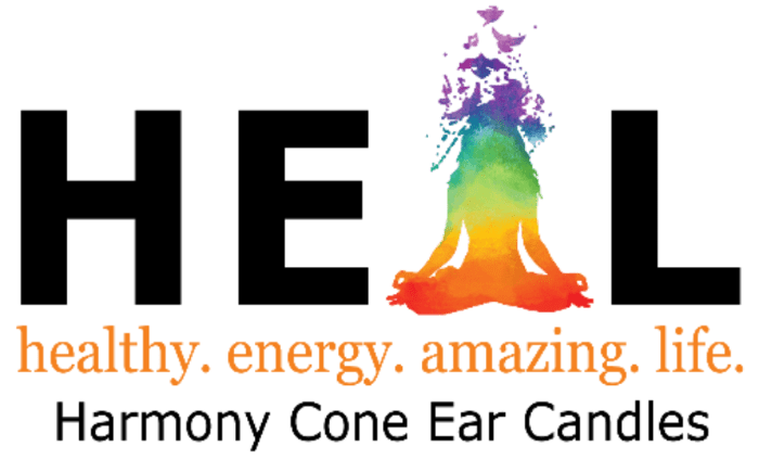 HEAL Logo Healthy Energy Amazing Life