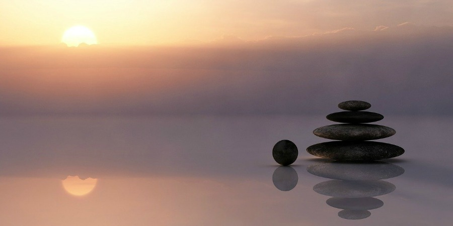 meditation is one of many lifestyle tips to improve health
