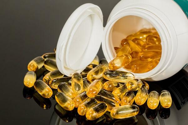 types of memory loss supplements