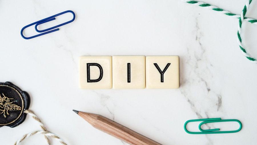 3 easy DIY home decor ideas
