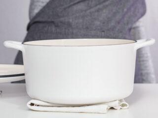 Dutch Oven for easy dinner recipes