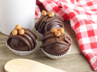 easy caramel mocha coffee bombs recipe