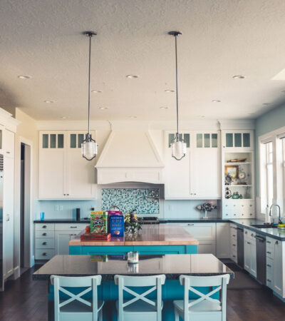 5 Kitchen Design Tools to Use When Planning Your Kitchen Remodel
