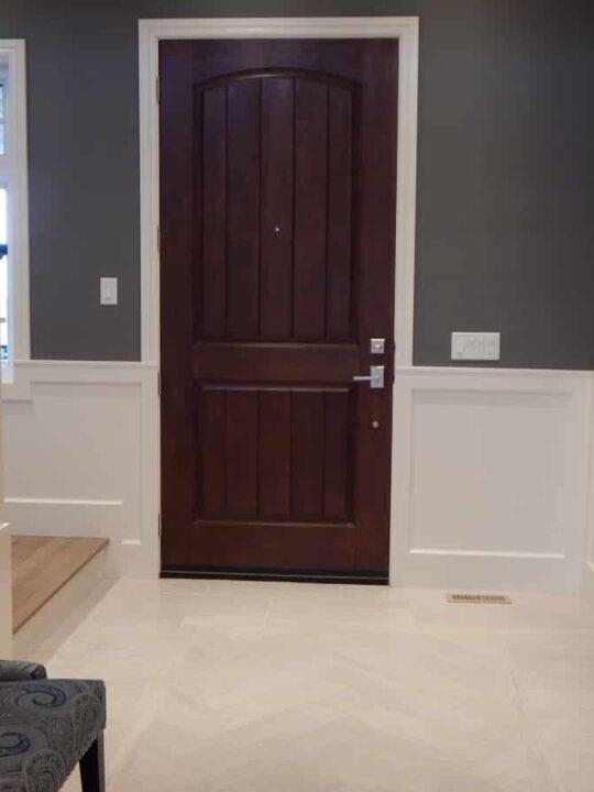 improve your entryway