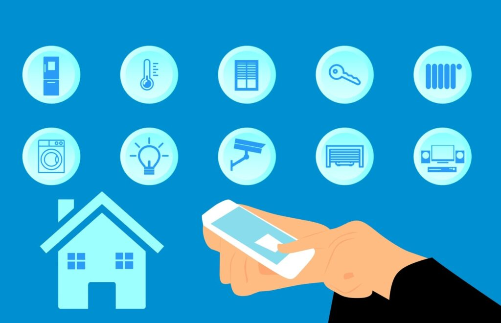 must-have helpful tech gadgets for your home