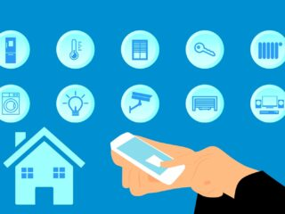 These helpful tech gadgets for your home play a vital role in helping make work easier in our homes as well as increasing security.