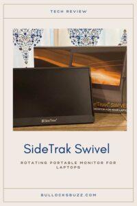 SideTrak Swivel Review – Portable Monitor for Laptops