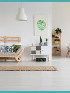 make your home more modern like this room