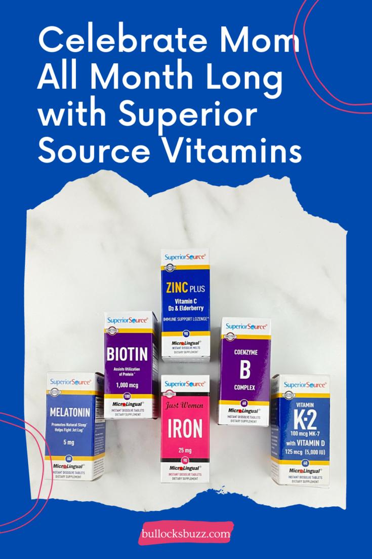 superior source vitamins