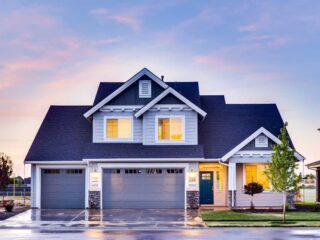easy ways to improve your home