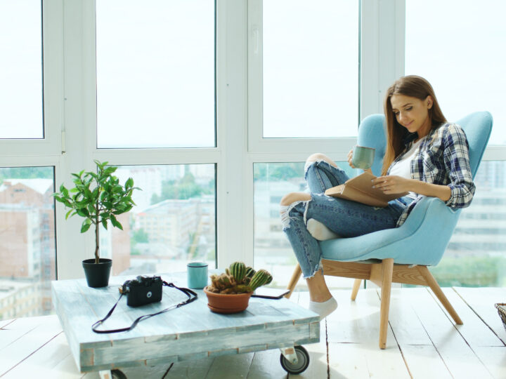 tips on helping your young adult find their first home