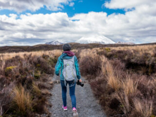 tips for staying healthy this summer like hiking