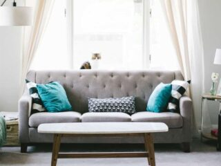 It takes a certain je ne sais quoi to turn a house into a home. Especially when you want to infuse a signature style in your home.