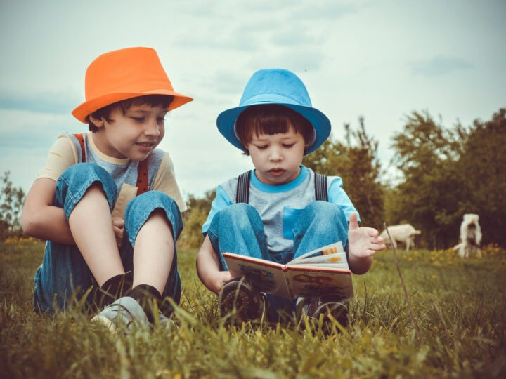 ways to help your child become a better reader