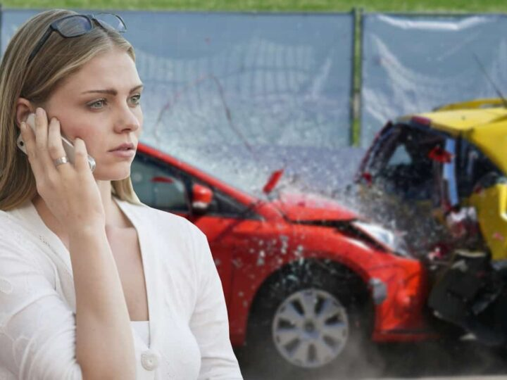 How to Handle a Car Accident While Traveling - Bullock's Buzz