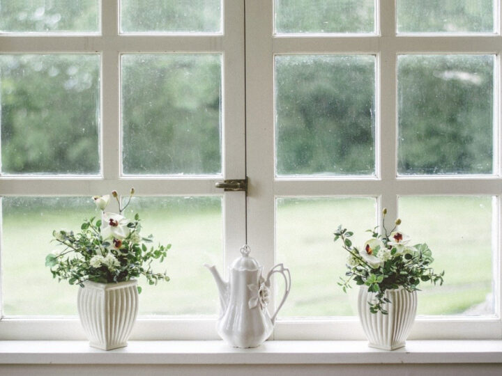 how to Make Your Home more Energy-Efficient including windows