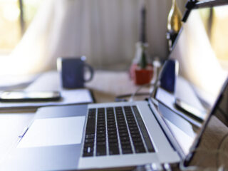 getting everything you need to work remotely