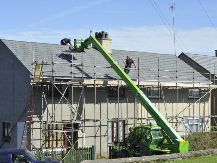 common signs that it is time to replace your roof