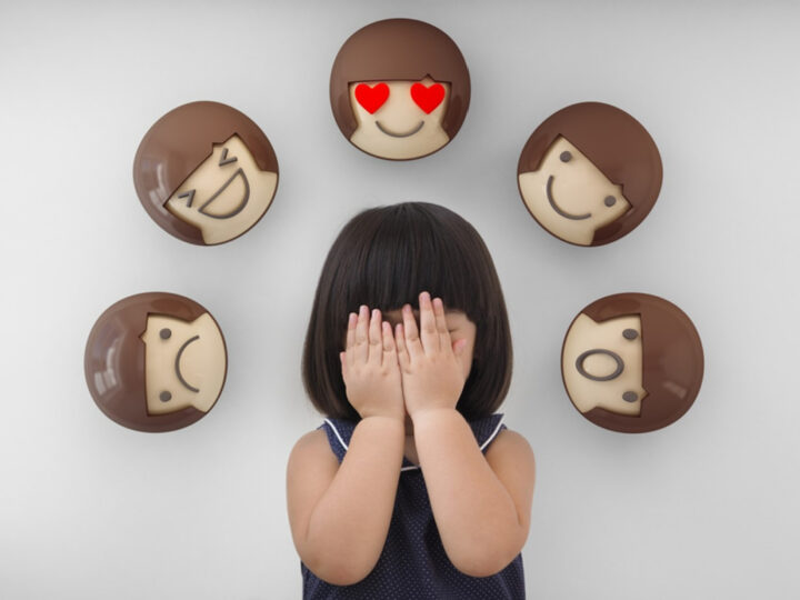 creating a feelings inventory is another craft for kids that encourage self-expression