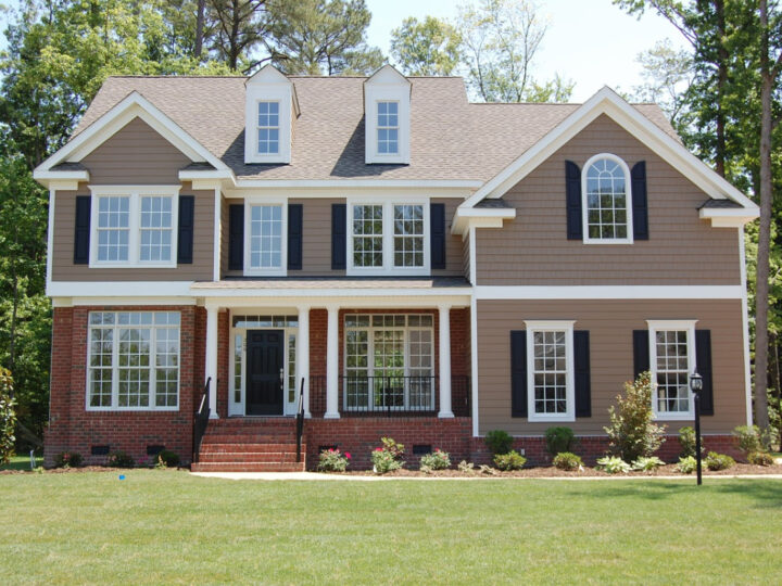 8 things to consider before getting a mortgage for a house like this one