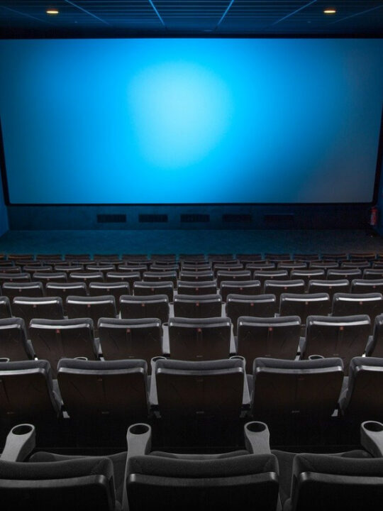 why we feel the need to critique a movie